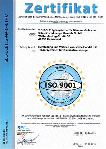 TDBS_zertifiziert_ISO_9001